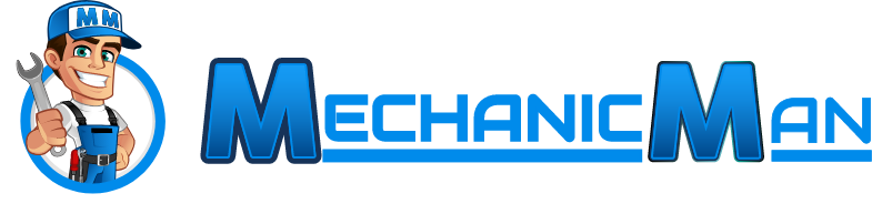 Mechanic Man Logo