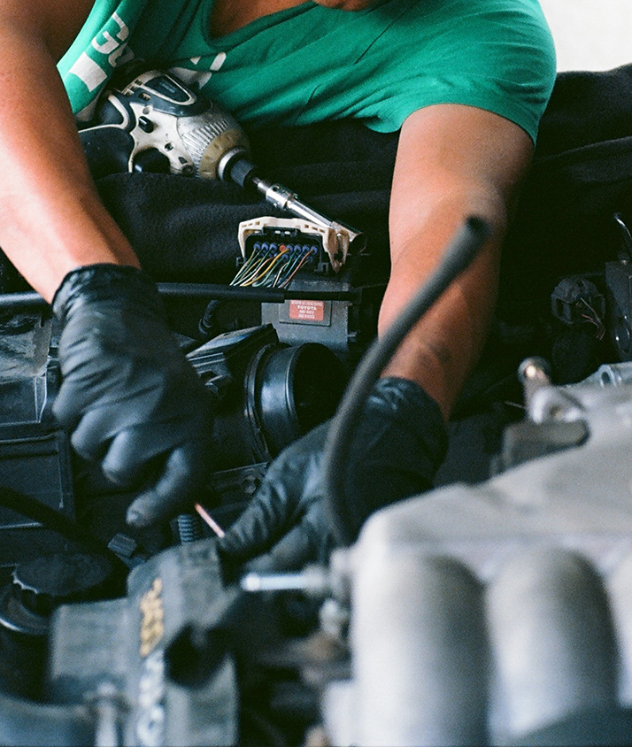 engine repair peterborough
