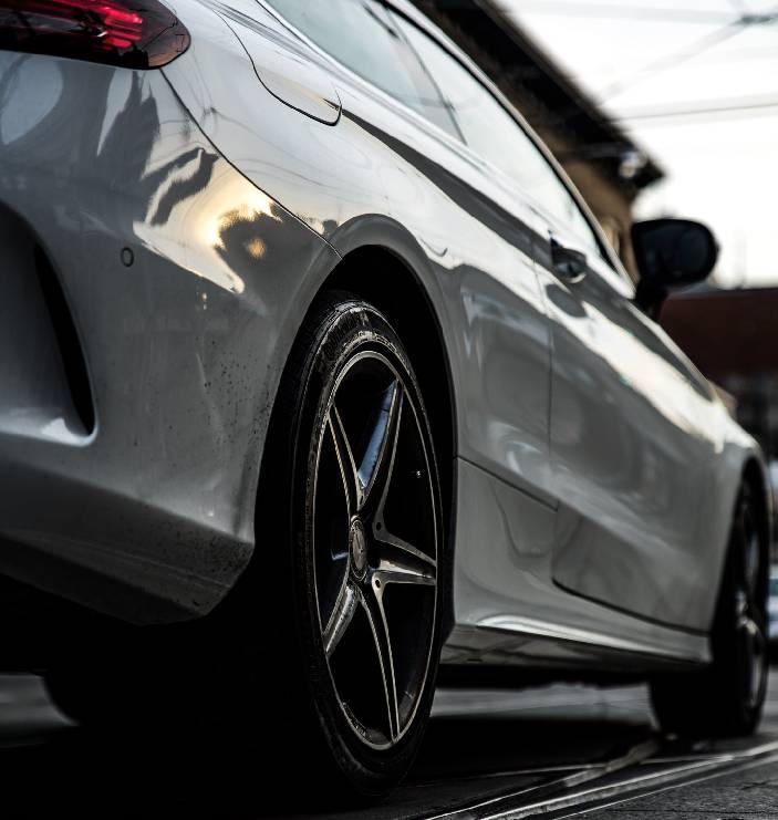 wheel alignment peterborough