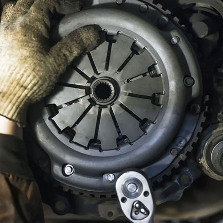clutch replacement peterborough